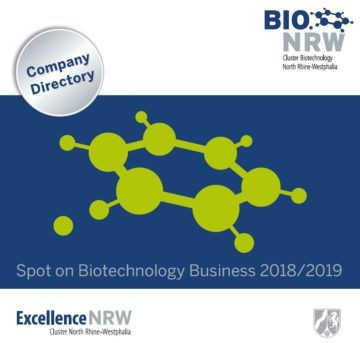 Spot on Biotechnology Business 2018-2019