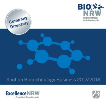 Spot on Biotechnology Business 2017 2018