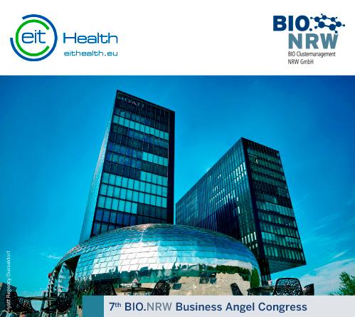 BIO.NRW Business Angel Congress