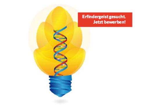 Innovationspreis der BioRegionen