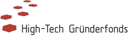 Logo High-Tech Gründerfonds