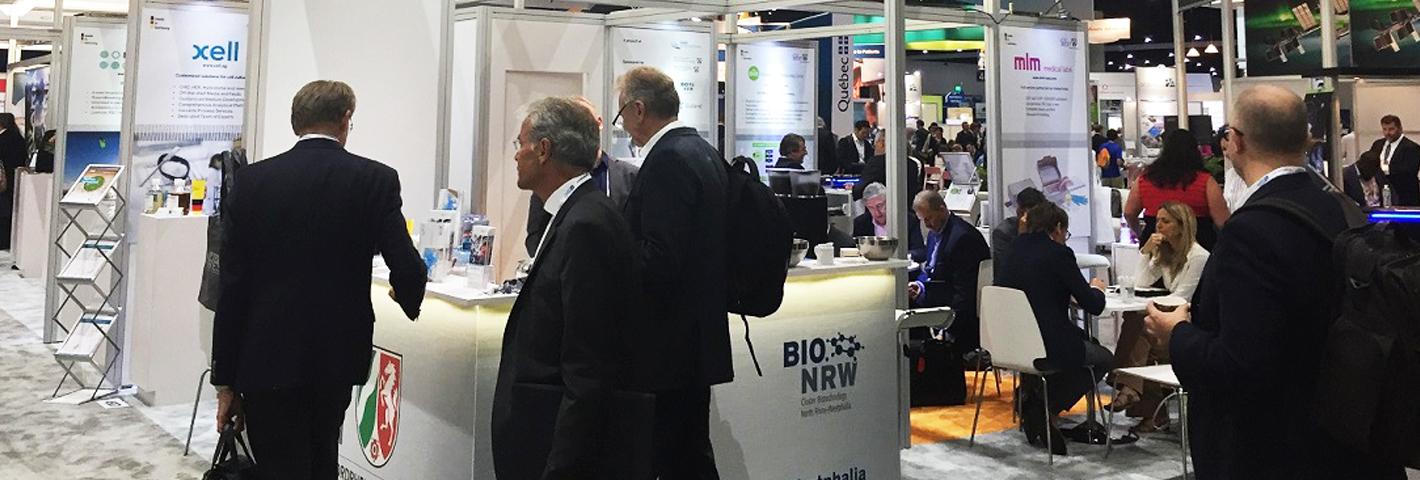 BIO International Convention 2017 in San Diego