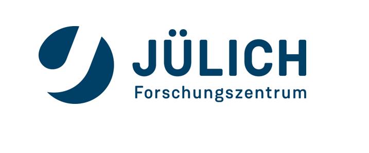 Logo_FZ Juelich