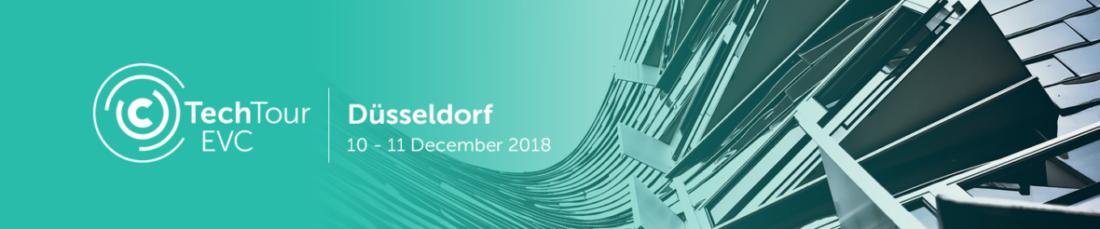 European Venture Contest Final 2018