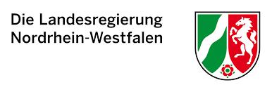 logo NRW Landesregierung