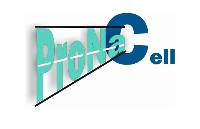 Logo-ProNaCell